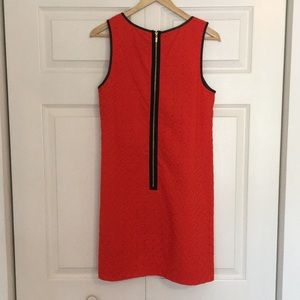 Kensie Dresses - Kenzie Orange Mini Dress. Never worn! Size S
